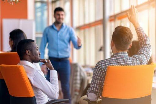 Rétrospective Scrum : comment favoriser les échanges entre les participants ?