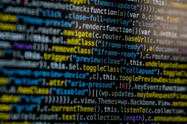 apprendre le métier de développeur web