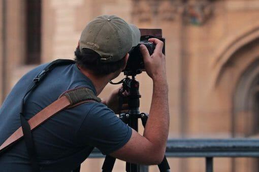 Comment devenir photographe indépendant ?